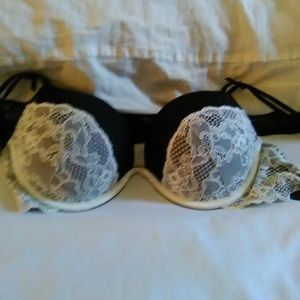 Other - 2 different padded BRAS,